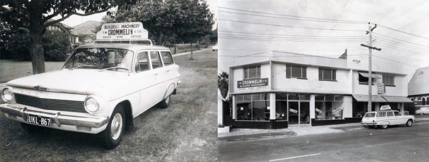 company-history