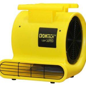 Cromtech Carpet Dryers 1000w
