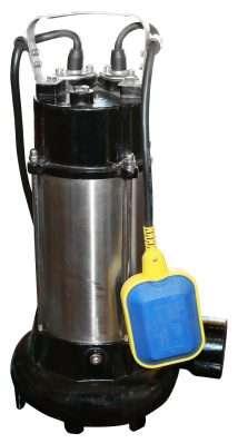 Cromtech Electric Submersible Pump Chopper Blade 233L