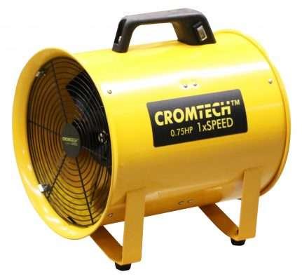 Cromtech Ventilator Metal 12 inch