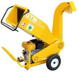 Crommelins Wood Chippers