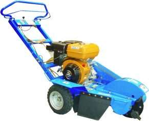 Bluebird Stump Grinder