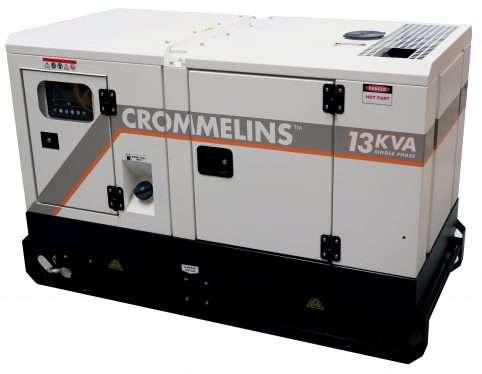 crommelins-standby-generator-single-phase-14kva