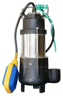 Cromtech Electric Submersible Pump 133L