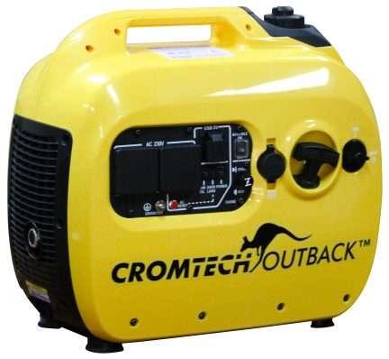 Cromtech Leisure Generators