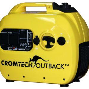 Cromtech Outback Inverter Generator 2400w