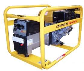 All Welder Petrol Generator