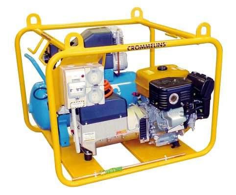 200amp-crommelins-workstation-petrol-generator