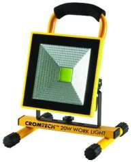 Cromtech LED Work Lights
