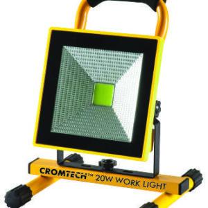 Cromtech LED Work Lights
