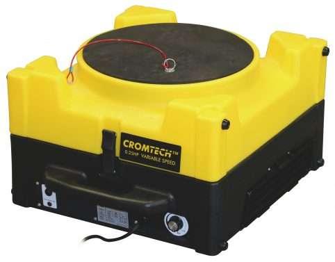 Cromtech Air Scrubber 250w