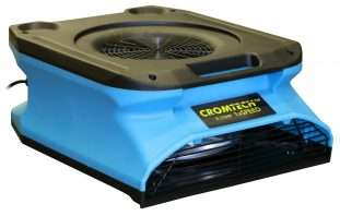 Cromtech Carpet Dryers Compact 250w