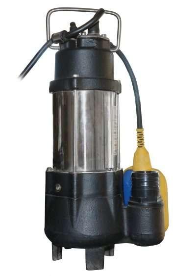 Cromtech Electric Submersible Pump 150L