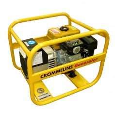 Crommelins petrol generator 2800kw