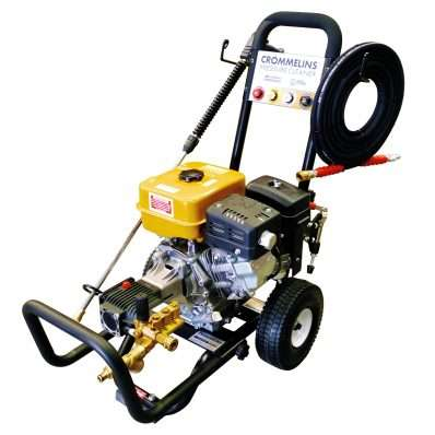 crommelins-pressure-cleaner -3200psi-with-trolley