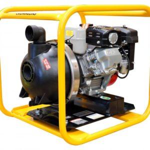 Crommelins Poly Pump Diesel 3 inch