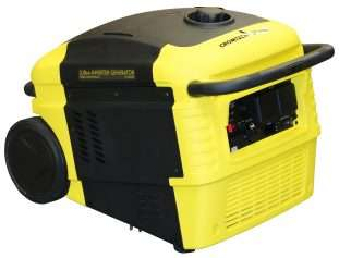 Cromtech Brumby Inverter Generator 3000w