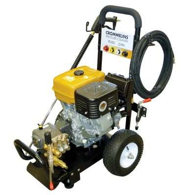 4000psi-crommelins-trolley-pressure-cleaner