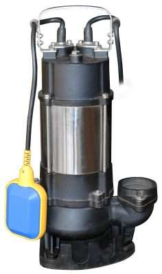 Cromtech Electric Submersible Pump 200L