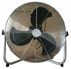 Cromtech Industrial Floor Fans 500mm