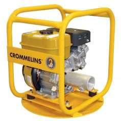 Crommelins Drive Units