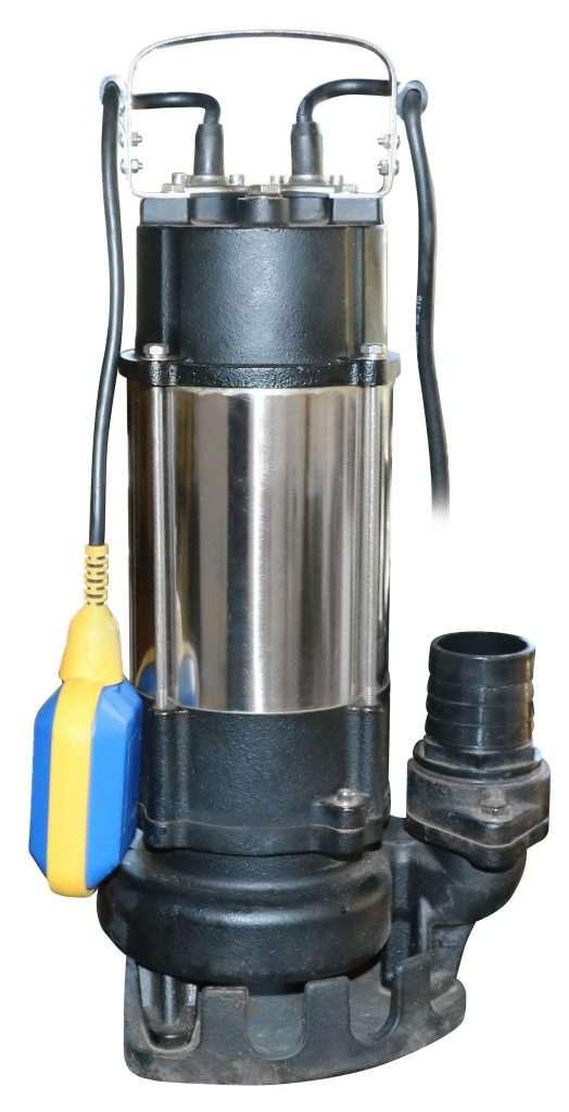 Cromtech Electric Submersible Pump 300L