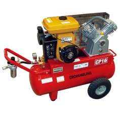 Crommelins Air Compressors