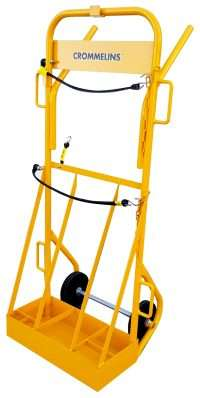 Crommelins Panel Lift Caddy