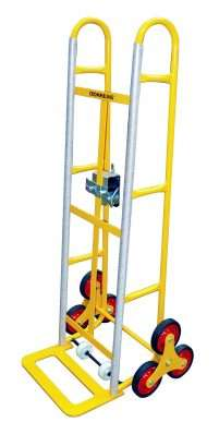 Crommelins Stair Climbing Trolley