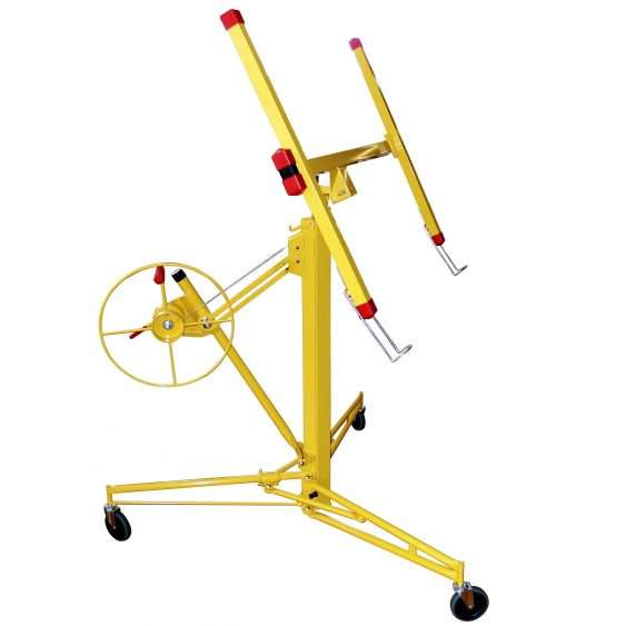 Dry Wall Panel Lifter