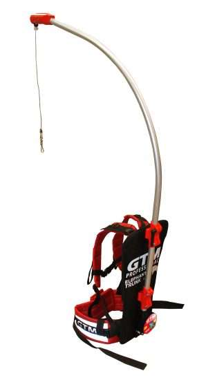 Hedge Trimmer Harness