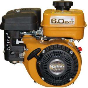 Robin EX Petrol Engines