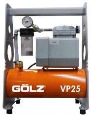 Golz Vacuum Pump 25L