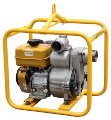crommelins trash pump petrol 3 inch