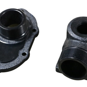 Inlet and Outlet Kit 2 Inch