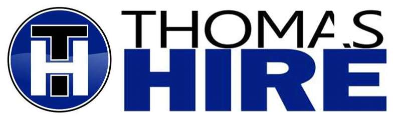 Thomas Hire Dunsborough | Crommelins Machinery