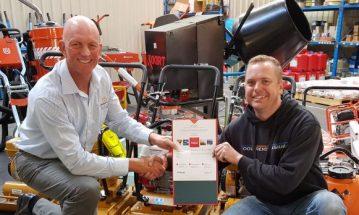 Tool Trends Tasmania Winner