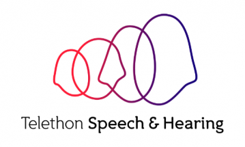 Telethon Speech and Hearing Donation