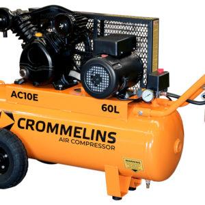 Crommelins Air Compressors