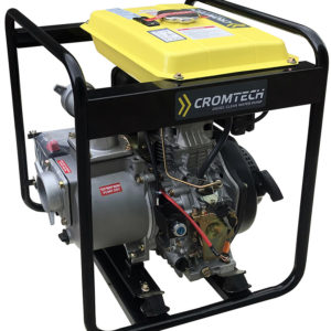Cromtech Fire Fighting Pumps